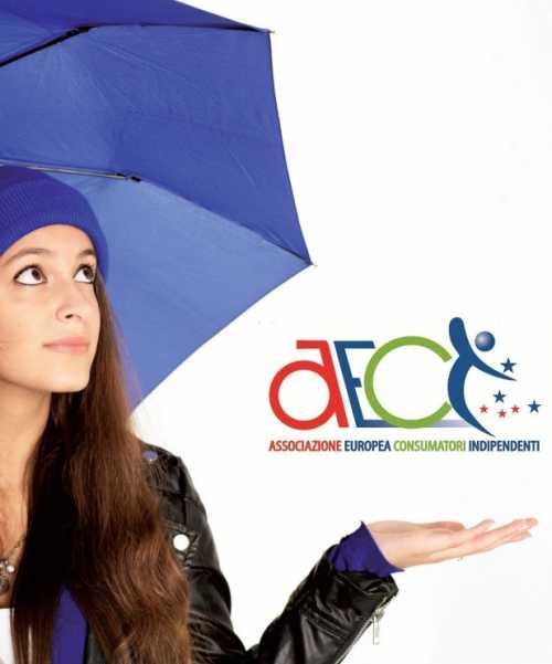 L'ombrello di AECI